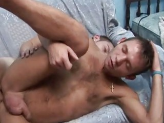 desperate gay high school roommates arse porn