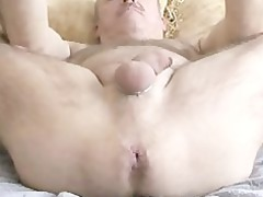 dripping loads from my bottom gay porn gays gay