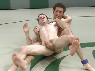 exposed gay wrestlers inside super domination game