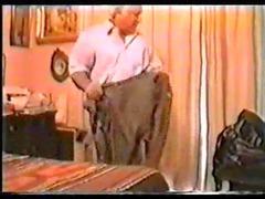horny grandpa #02