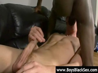 blacks on guys - black men gay gang-banging 15