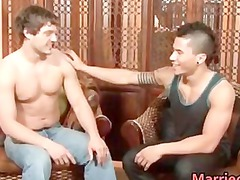 wedded straight guy acquires his fine anus part2